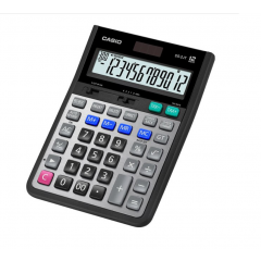 Casio DS-2JT Heavy Duty Calculator with Check, Correct and Tax Function