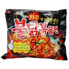 Sumyang Hot Chicken Ramen 140g.