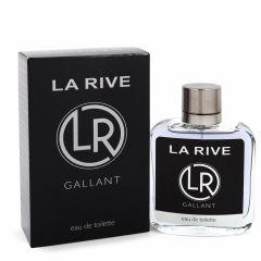La Rive Gallant Eau De Toilette For Men ,100ML