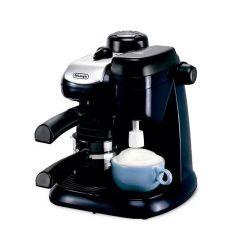 Delonghi EC-9 Steam Coffee Makers, 800w, 2 Cup Adaptor, Blue