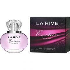La Rive Emotion Woman Eau De Parfum For Women , 50ML