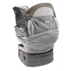 Chicco Boppy Adjust ComfyFit Carrier - Pearl