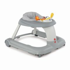 Chicco 123 Activity Center - Silver