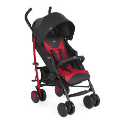 Chicco Echo with Foldable Safety Bar - Scarlet