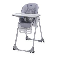 chicco Highchair Polly Easy - Nature