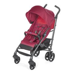 Chicco Liteway 3 Baby stroller -  Red Berry