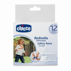 """Chicco Safety Reins """"First Steps"""" - Orange"""