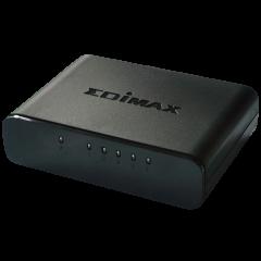 Edimax ES-3305P, Network Switch 10/100 Mbit 5-Port