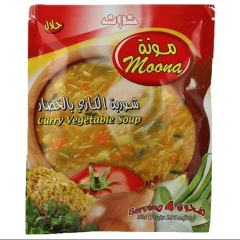 moona vegetable curry soup 56 g