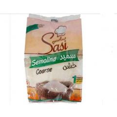 Sasi Semolina Coarse 1.250 Kg