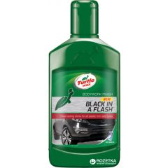Turtle Wax FG7614 Green Line Black in a Flash, 300ml