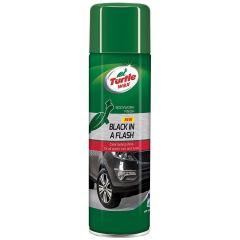Turtle Wax FG7615 Green Line Black in a Flash Aero, 500ml