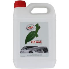 Turtle Wax FG8002 Essential Zip Wax, 2.5 Ltr