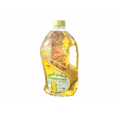 Golden Corn Oil 1.8 liter