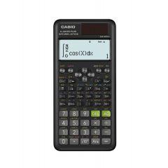 Casio FX-991ES Plus Scientific Calculator, 417 Functions, Solar and Battery