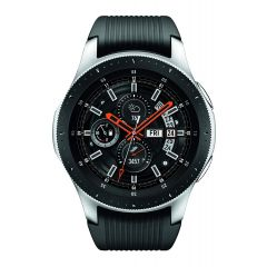 Samsung Galaxy Watch, 1.3-Inch, Bluetooth, 46mm, Silver