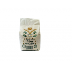 Juwaida flour extra 3.25 kg