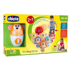 Chicco Fit & Fun Monkey Strike