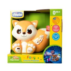 CHICCO FOXY COLORFUL PROJECTION