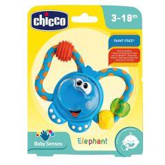 Chicco Elephant Rattle