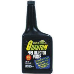 Gold Eagle 3030 Quantum Fuel Injector Purge