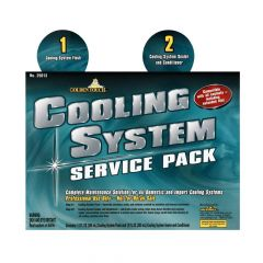 Golden Touch 25013 2 Step Cooling System Service Pack