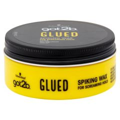 Schwarzkopf got2be Glued Spiking Wax 75 ml