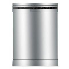 General Tec Dishwasher Color. Silver