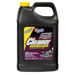 GUNK CL128 Concentrated Purple Cleaner Degreaser
