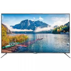 Haier 55 Inch 4K Smart LED TV With Smart Share Feature