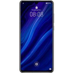 Huawei P30, 6.1-Inch Display, 128 GB, 8 GB RAM, Dual SIM, 4G, Black