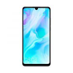 Huawei P30 Lite, 6.15-Inch Display, 128 GB, 6 GB RAM, Dual SIM, 4G, White