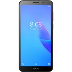 Huawei Y5 Lite, 5.45-Inch Display, 16 GB, 1 GB RAM, 4G LTE, Black