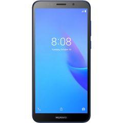 Huawei Y5 Lite, 5.45-Inch Display, 16 GB, 1 GB RAM, 4G LTE, Blue
