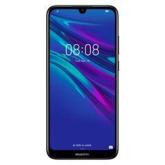 Huawei Y6 Prime 2019, 6.09-Inch Display, 32GB, 2GB RAM, Dual Sim, 4G LTE, Midnight Black