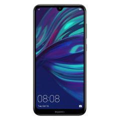 Huawei Y7 Prime 2019, 6.26-Inch Display, 64GB, 3GB RAM, Dual Sim. 4G LTE, Midnight Black