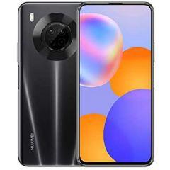 Huawei Y9a, 6.63-Inch Display, 128GB, 8GB RAM, Dual Sim, 4G LTE, Black