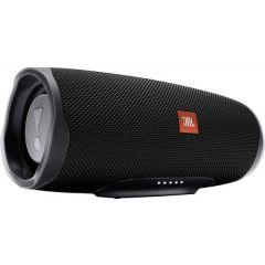 JBL Charge 4 Bluetooth speaker Outdoor, Water-proof, USB Black