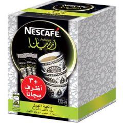 NESCAFE ARABIC COFFEE W/CARD PACK