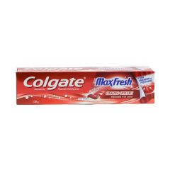 Colgate Max Fresh Spicy Fresh Cooling Crystals 100ml