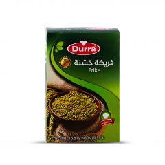 Durra freekeh rough green