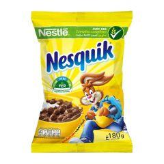 Nestle Nesquik Food Flakes 180 gm