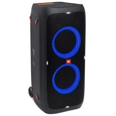 JBL Portable Bluetooth DJ Party Speaker with Dynamic Light PartyBox 310 Powerful