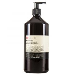 Insight Incolor Anti-Yellow Shampoo 900 ml