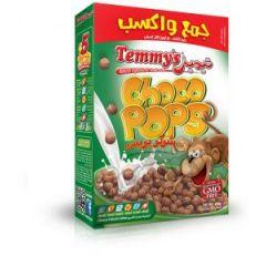 Temmy's Choco Pops 250gm