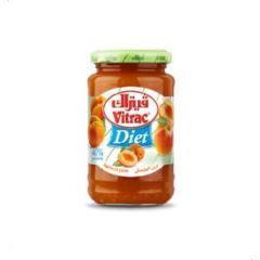 Vitrac Apricot Diet Jam, 290 gm