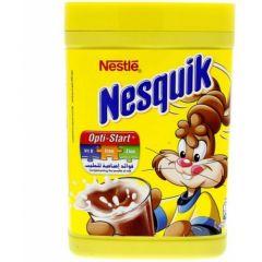 Nestle Nesquik Chocolate Powder 200gm