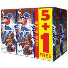 Safio chocolate milk *6 count