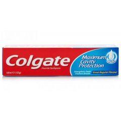 Colgate Maximum Cavity Protection 120ml