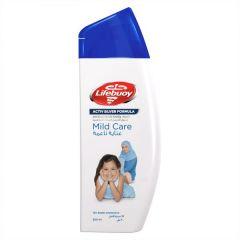 Lifebuoy Activ Silver Formula Antibacterial Body Wash Mild Care 300ml